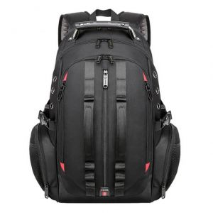 Men's 45L Anti theft USB Backpack