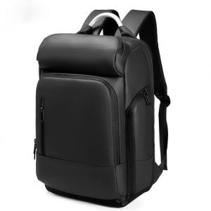 Men's classic multi-function 15.6'' laptop backpack