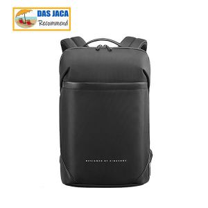 Men's multifunctional business USB backpack