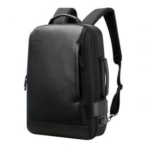 Men's new waterproof USB laptop backpack