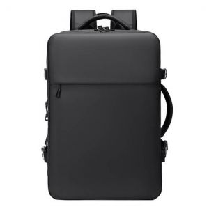 Men's Business Large Capacity 17 inch Laptop Backpack