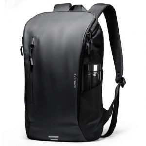 Men's Multifunctional Waterproof 15.6 inch Laptop Backpack
