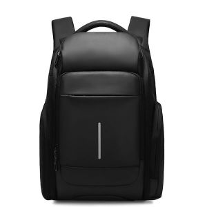 Men's trend multifunctional outdoor waterproof travel backpack