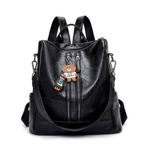 Women's multifunctional dual-use casual backpack